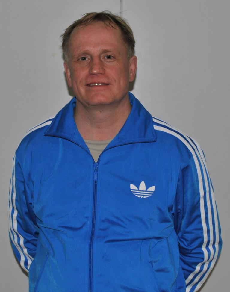Gunnar Lexow