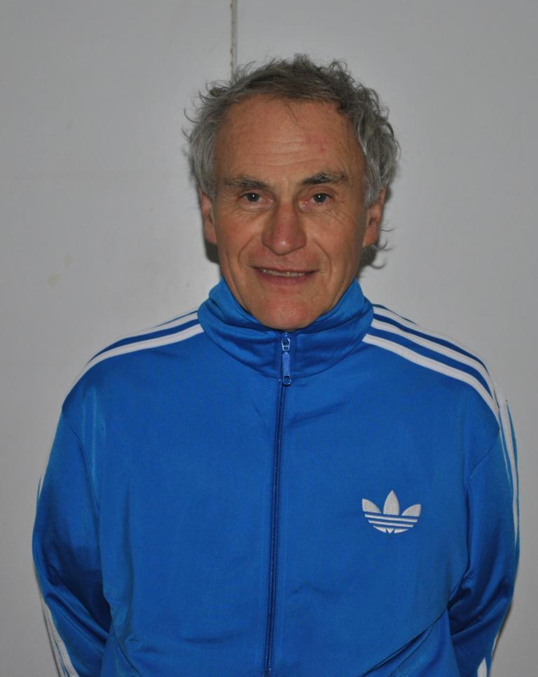 Otto Kittsteiner