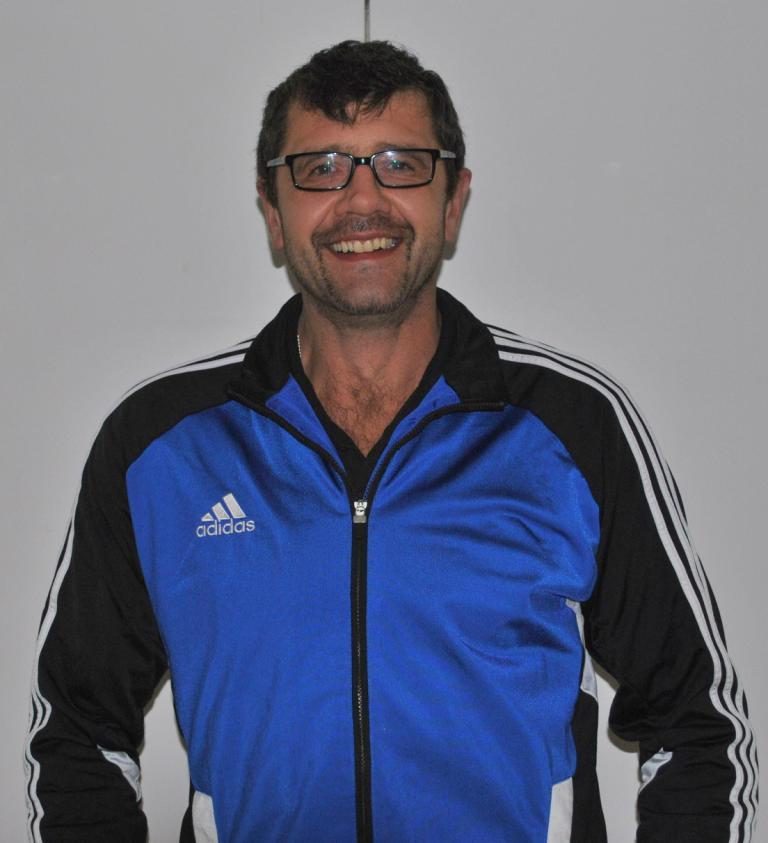 Peter Stettinger